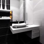 Alnegri luks banyo dolap modelleri