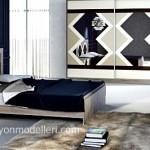 Bakla model yatak odası takımı