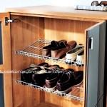 Modern ayakkabı dolabı modelleri