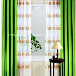 Fon yatak odasi perde ve tul modeli
