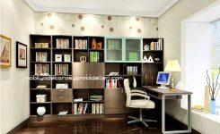Evde Çalışma Odası Tasarımları Nasıl Olmalı?