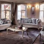 İstikbal mobilya klasik salon ve koltuk takımları