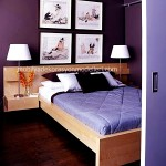 Mor yatak odasi modeli3