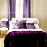 Mor yatak odasi modeli4