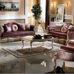 Klasik salon ve koltuk takımları