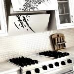 Rossi modern mutfak dekorasyonu (1)