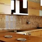 Rossi modern mutfak dekorasyonu (5)