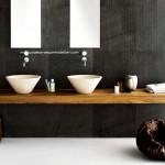 İkili banyo lavabo modelleri