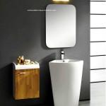 Aynalı lavabo modelleri