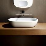 Otantik lavabo modelleri