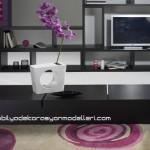 Modern tasarımlı orta sehpa modelleri