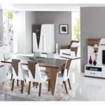 2020 ipek yemek odası modelleri 11