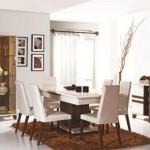2020 ipek yemek odası modelleri 12