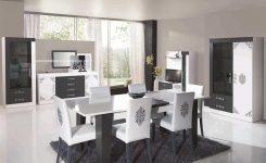 İpek Mobilya Yemek Odası Modelleri