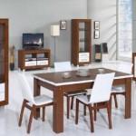 2020 ipek yemek odası modelleri 8