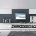 Yeni moda tv üniteleri