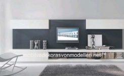 Modern TV Ünitesi Modelleri