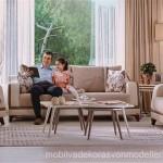 İstikbal mobilya modern koltuk takımı
