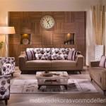İstikbal mobilya desenli koltuk takımı modelleri