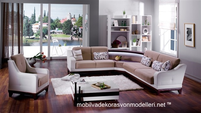 Istikbal mobilya kose takimi modelleri 13