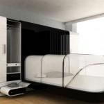 Şık ev mobilyaları tasarımı