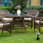 Bahçe mobilya çeşitleri