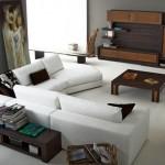 Beyaz ev mobilya modelleri