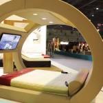 Farklı ev mobilyaları tasarımı