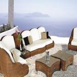 Lüks ev mobilyaları tasarımı