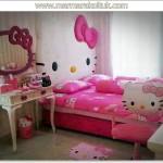 Modern bebek odası modelleri
