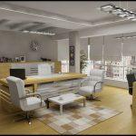 Büro dekorasyonu modelleri