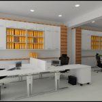 Büro dizaynı örnekleri