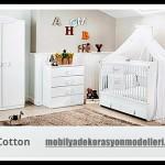 Çilek mobilya bebek natura baby