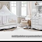 Bebek odası takımları softy modeli