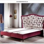 Istikbal baza yatak modelleri