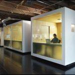 Modern ofis dizaynı