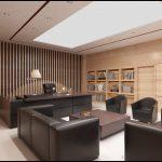 Ofis dizaynı örnekleri