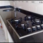 Granit mutfak tezgahı