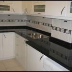 Granit mutfak tezgahı model