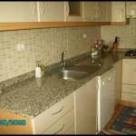 Granit mutfak tezgahı örnekleri