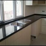 Granit mutfak tezgahı resimleri