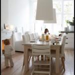 Ikea yemek masa takımı