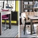 Ikea yemek odası