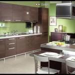 Kelebek mobilya mutfak masa sandalye modelleri