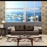Kilim mobilya salon takımları