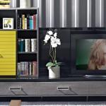 Tv ünitesi genç odası