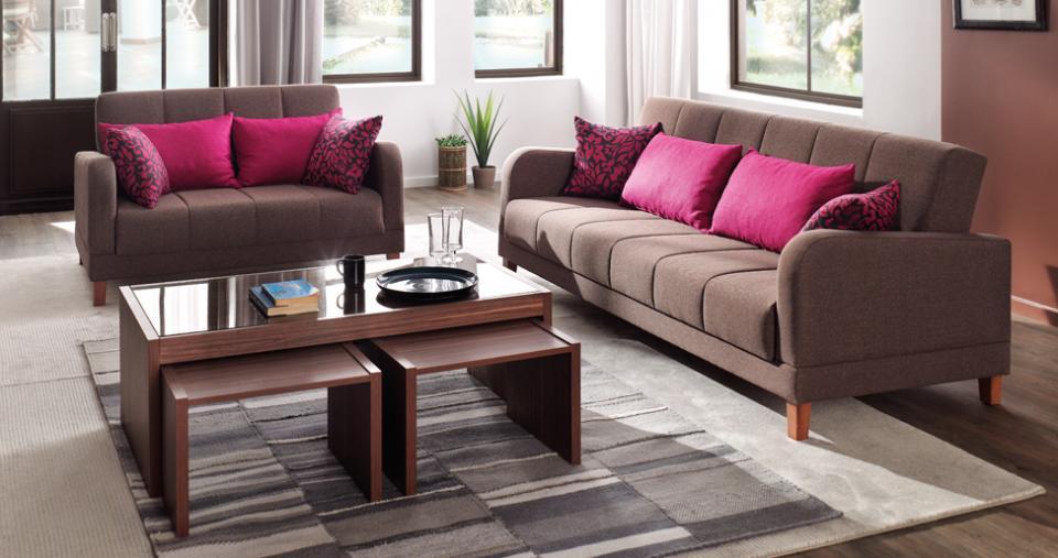 Yataş koltuk tasarımları