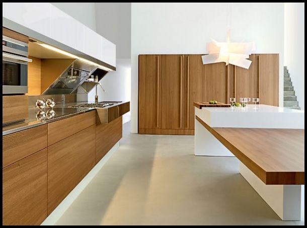 Laminant mutfak tezgahı