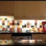 Mutfak fayansı örnekleri