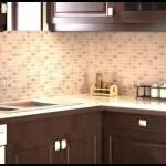 Mutfak fayansı tasarımları